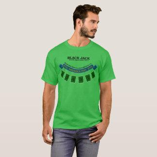Blackjack board surface T-Shirt