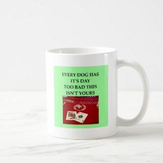 blackjack mug