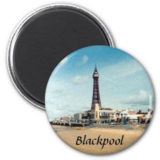 Blackpool Magnet