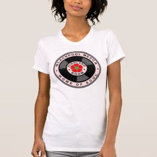 Blackpool Mecca - Home of Soul T-Shirt