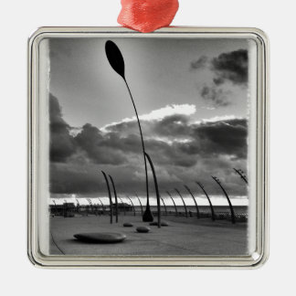 blackpool pod christmas ornament