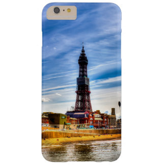 Blackpool Tower Barely There iPhone 6 Plus Case