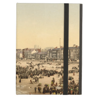 Blackpool Tower II, Lancashire, England iPad Air Case