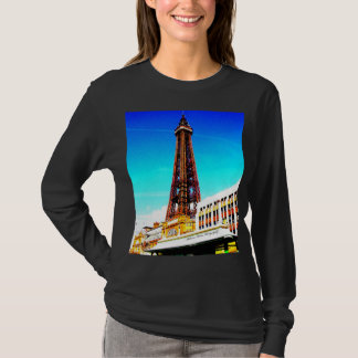 Blackpool Tower T Shirt