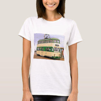 Blackpool Tram T-Shirt