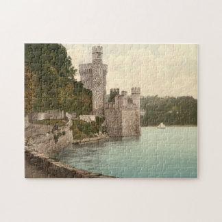 Blackrock Castle Cork Ireland Jigsaw Puzzle