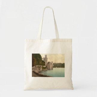 Blackrock Castle, Cork, Ireland Tote Bag