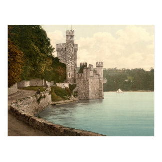Blackrock Castle Cork Postcard