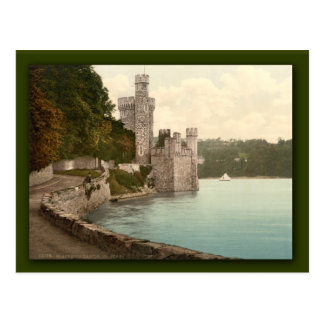 Blackrock Castle. County Cork, Ireland Postcard
