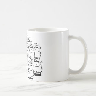 blacksheep coffee mug