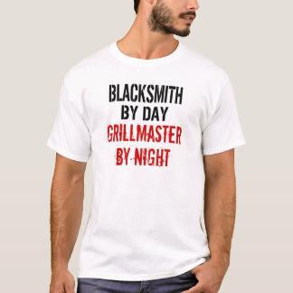 Blacksmith Grillmaster T-Shirt