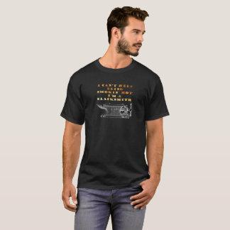 Blacksmith Shirts for Men - Blacksmith gift