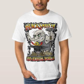 Blacksmith T Shirt
