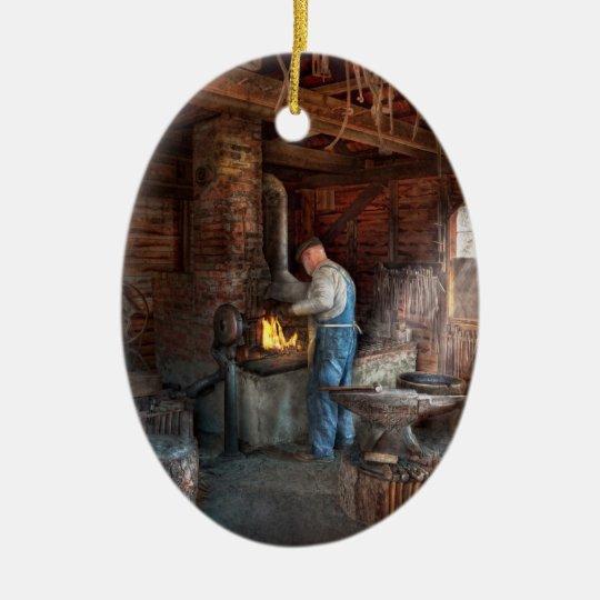 Blacksmith - The importance of the Blacksmith Christmas
