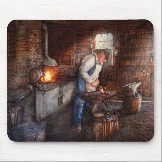 Blacksmith - The Smith Mouse Pad