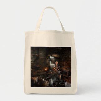 Blacksmith - This is my trade Tote Bag