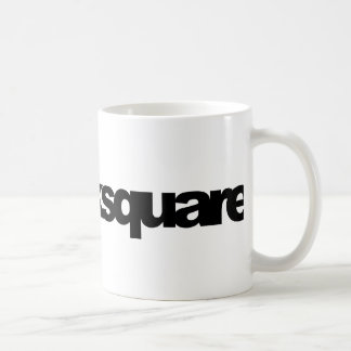 blacksquare coffee mug