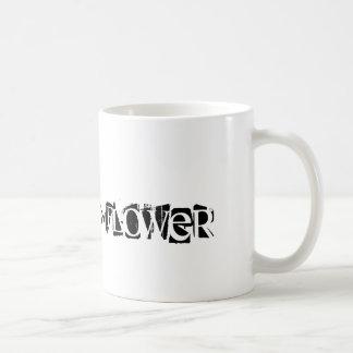 blacksunflower, Sunflower Mugs