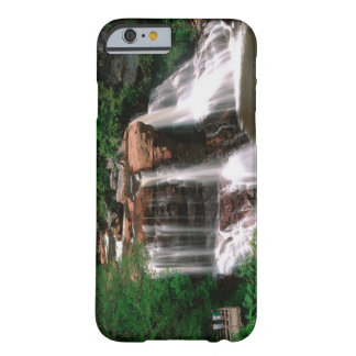 Blackwater Falls, West Virginia, scenic, Barely There iPhone 6 Case