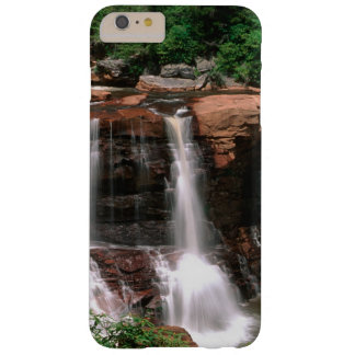 Blackwater Falls, West Virginia, scenic, Barely There iPhone 6 Plus Case
