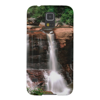 Blackwater Falls, West Virginia, scenic, Galaxy S5 Covers