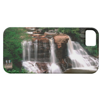 Blackwater Falls, West Virginia, scenic, iPhone 5 Cases