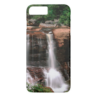 Blackwater Falls, West Virginia, scenic, iPhone 8 Plus/7 Plus Case