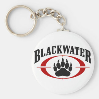 Blackwater Key Ring