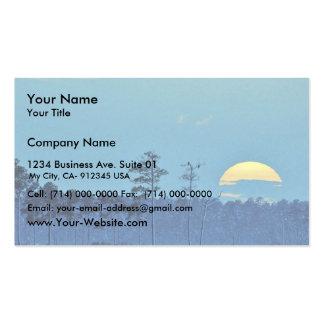 Blackwater National Wildlife Refuge Business Card