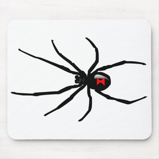 blackwidow mousepad