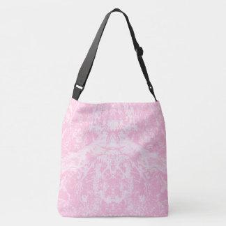 BlackWing© Pink Tote/Shoulder Bag: choose size Tote Bag