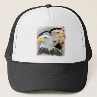 Blad Eagles Trucker Hat