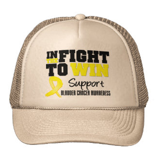Bladder Cancer In The Fight To Win Cap