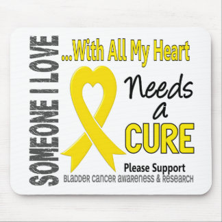 Bladder Cancer Needs A Cure 3 Mouse Pad
