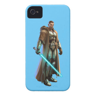 Blade iPhone 4 Case