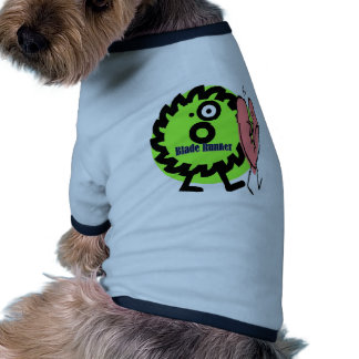 blade runner doggie tee shirt