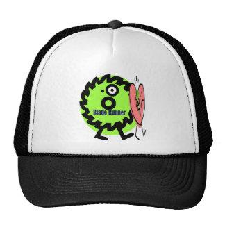 blade runner hat