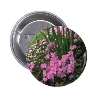 Blades And Beauty Button