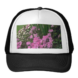 Blades And Beauty Trucker Hat