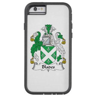Blades Family Crest Tough Xtreme iPhone 6 Case