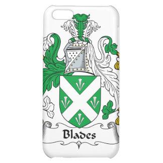 Blades Family Crest iPhone 5C Case