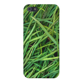 Blades of Grass - iPhone 4 Case