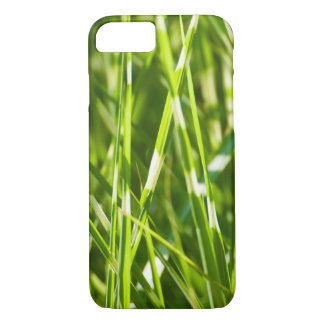 Blades of grass iPhone 7 case