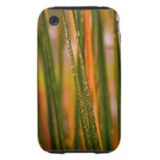Blades of grass tough iPhone 3 cases