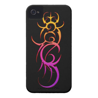 Blades Tattoo BlackBerry Bold 9700/9780 Case-Mate iPhone 4 Cases