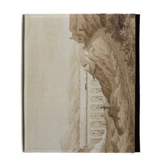 Blaenavon, from 'An Historical Tour in Monmouthshi iPad Folio Covers