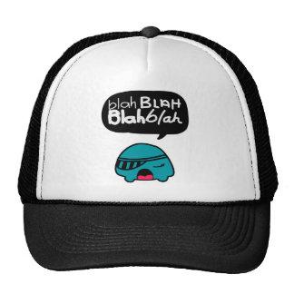 Blah Blah Hats