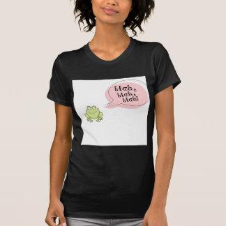 Blah Frog T-Shirt