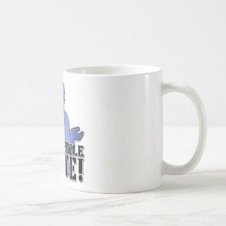 Blah People Unite! Mug