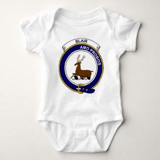 Blair Clan Badge Shirts